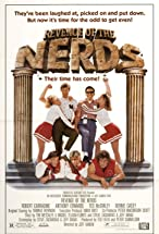 Primary image for Revenge of the Nerds