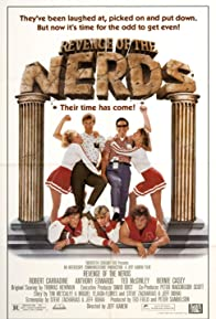 Primary photo for Revenge of the Nerds