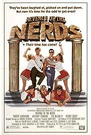 Revenge of the Nerds (1984) film en francais gratuit