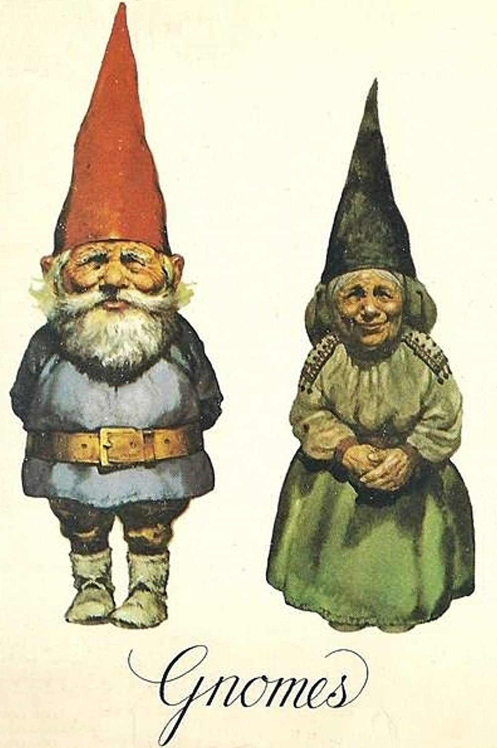Gnot Just Another Gnome MKAL6