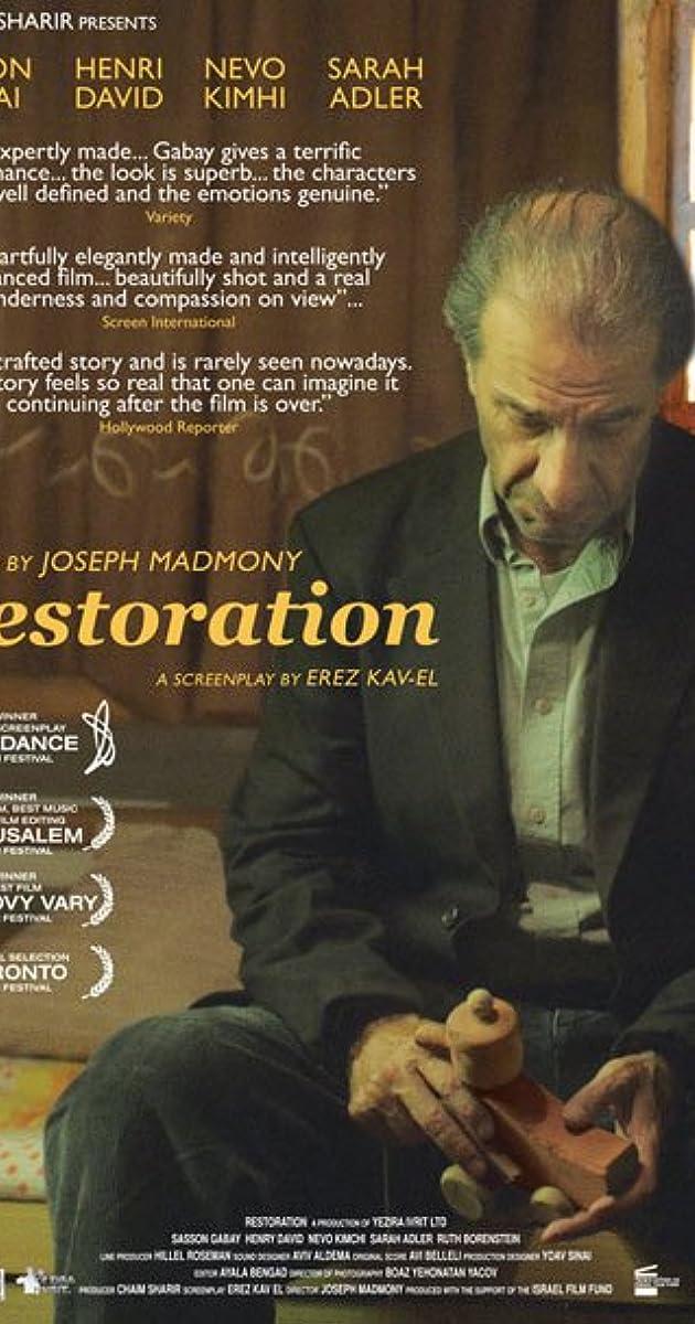 restorator 2007 3701747 portable