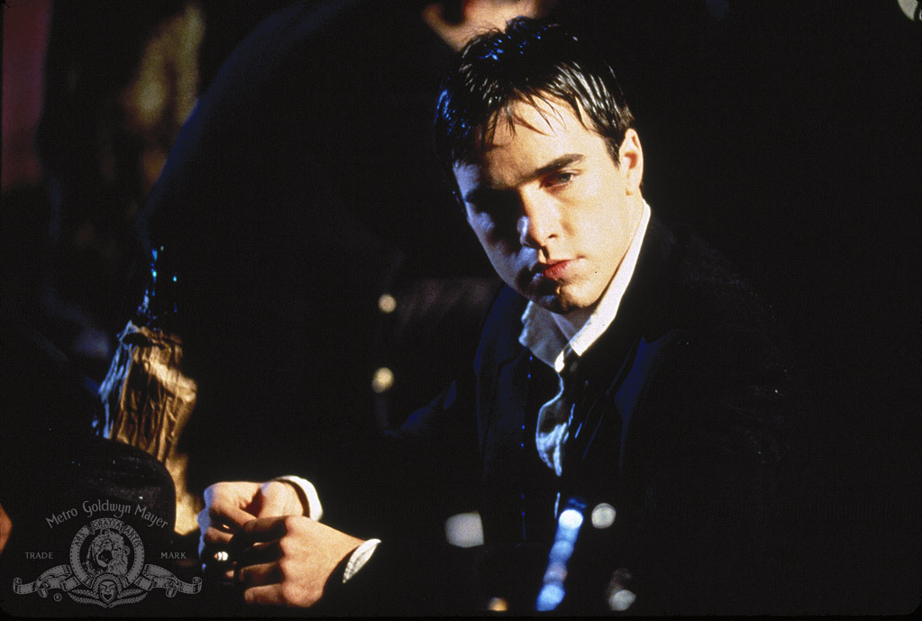 Patrick McGaw in The Basketball Diaries (1995)