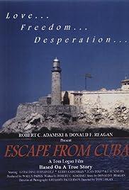 Behind the Scenes: Escape from Cuba (2003) filme kostenlos