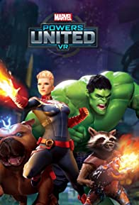 Primary photo for Marvel Powers United VR