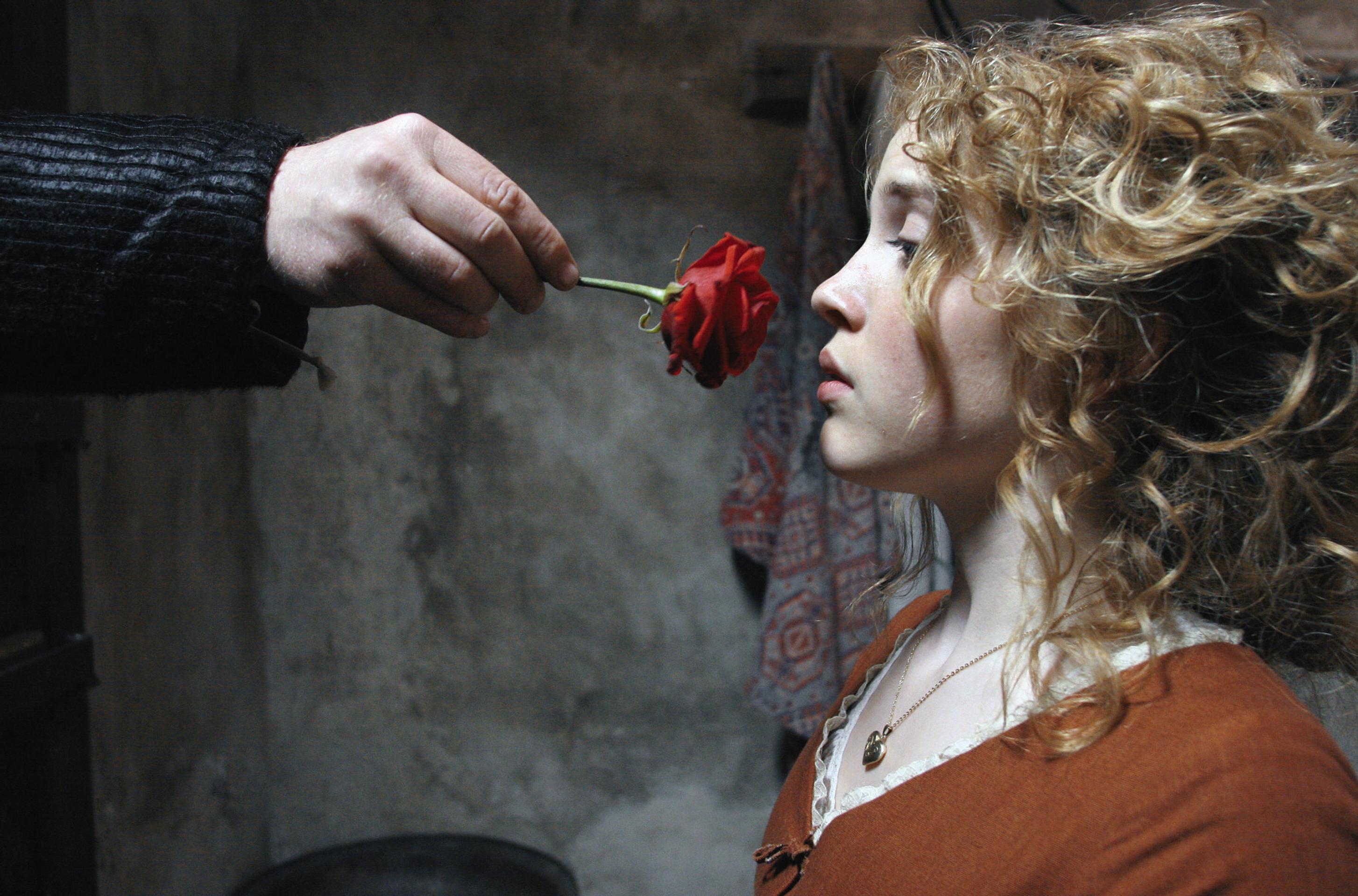 Paula Kalenberg in Kabale und Liebe (2005)
