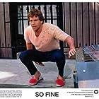 Ryan O'Neal in So Fine (1981)