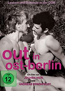 Movie english subtitles free download Out in Ost-Berlin: Lesben und Schwule in der DDR [HDRip]