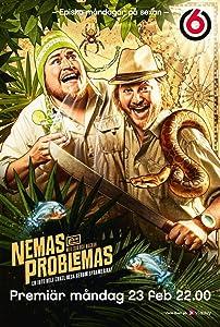 God film å se på nettet Nemas Problemas: Episode #1.9 [640x320] [DVDRip]