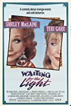 Waiting for the Light (1990) Poster