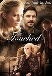 Touched Poster