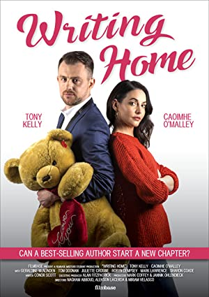 Writing Home Poster
