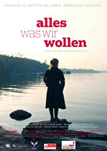 Total free download hollywood movie Alles was wir wollen by [1920x1280]