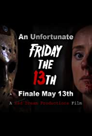 Sophie Merry and Shane Farrelly in An Unfortunate Friday the 13th Part VI (2016)
