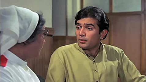 Image result for Anand (1971)