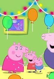 Peppa Pig Mummy Pig S Birthday Tv Episode 2004 Imdb