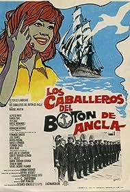 Los caballeros del Botón de Ancla (1974)