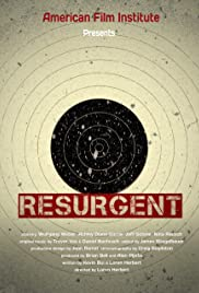 Resurgent Poster