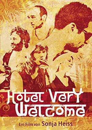 Hotel Very Welcome movie, song and  lyrics