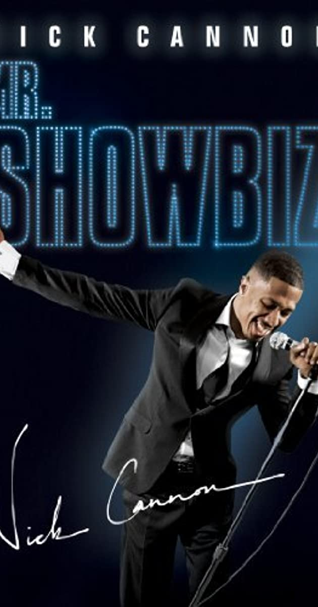 Nick Cannon Mr Show Biz 2011 Imdb
