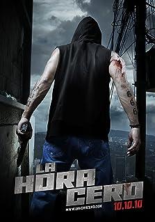 The Zero Hour (2010)
