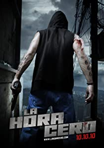 Amazon movie downloads to ipad La hora cero by Jonathan Jakubowicz [Ultra]