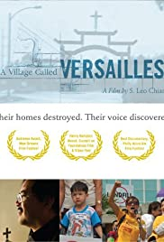 A Village Called Versailles Poster