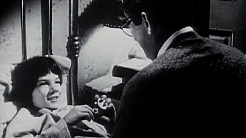 Watch the trailer for To Kill a Mockingbird, starring Oscar winner Gregory Peck.