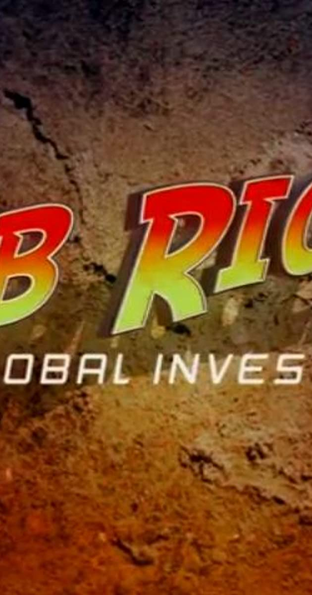 Download Rob Riggle Global Investigator or watch streaming online complete episodes of  Season 1 in HD 720p 1080p using torrent