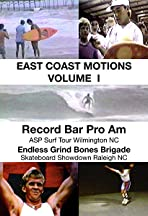 East Coast Motions Volume I
