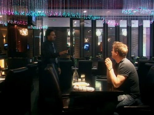 Ramsays Kitchen Nightmares Curry Lounge Tv Episode 2007