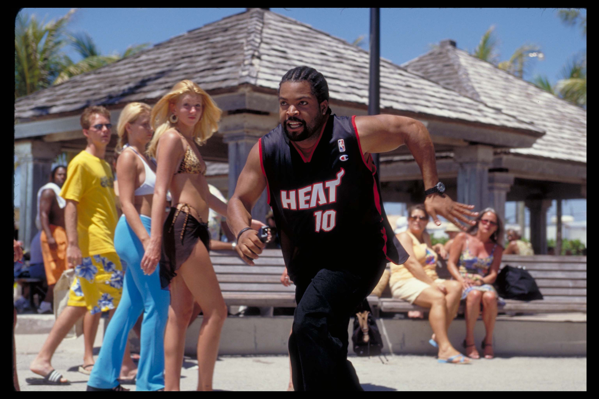 Ice Cube in All About the Benjamins (2002)