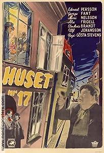 Huset nr 17 by