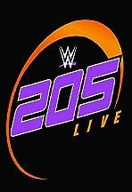 WWE: 205 Live