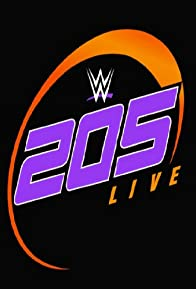 Primary photo for WWE: 205 Live