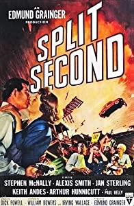 Watch in online english movies Split Second [h264]