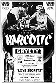Narcotic (1933) Poster - Movie Forum, Cast, Reviews