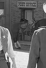 Wyatt Earp Becomes a Marshal Poster