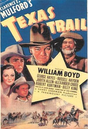 Where to stream Texas Trail