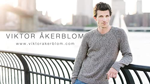 Viktor Akerblom Showreel 2016