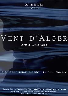 Vent d'Alger (2018)