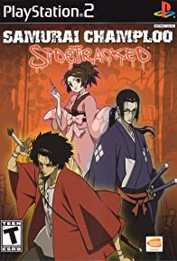 Primary photo for Samurai Champloo: Sidetracked