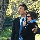Hank Azaria and Debra Winger in Eulogy (2004)