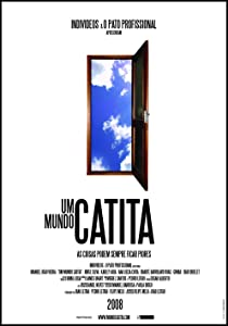 New movies sites download Um Mundo Catita [hddvd]