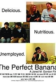 The Perfect Banana Poster