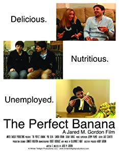 Watchmovies adult The Perfect Banana by none [iTunes]