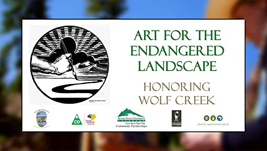 Best website for downloading movies Art for the Endangered Landscape [640x640]