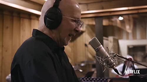 My Next Guest Needs No Introduction With David Letterman: Theme Music with Paul Shaffer