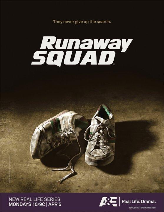 Runaway Squad (2009)