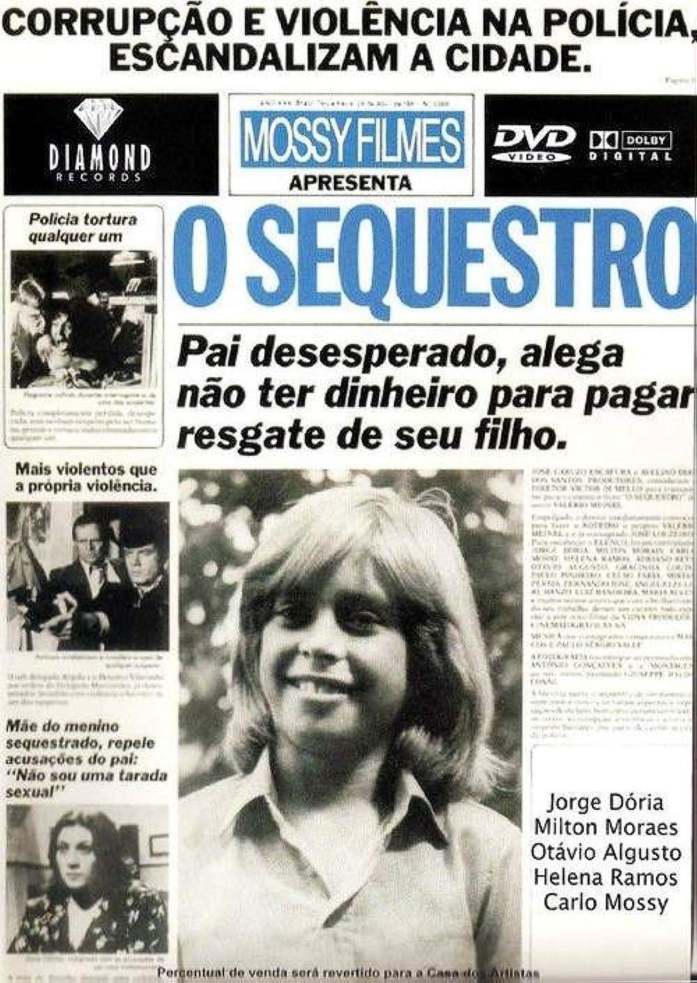O Seqüestro (1981) - IMDb