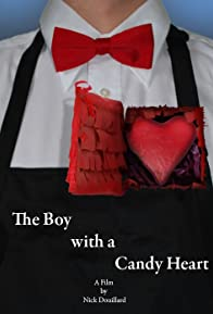 Primary photo for The Boy with a Candy Heart